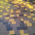 тротуарная плитка купить в Харькове